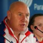 Phil Lane OBE
