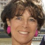 Stephanie Moore MBE